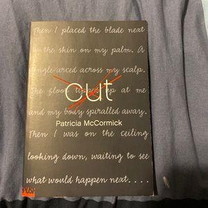 Cut Novel